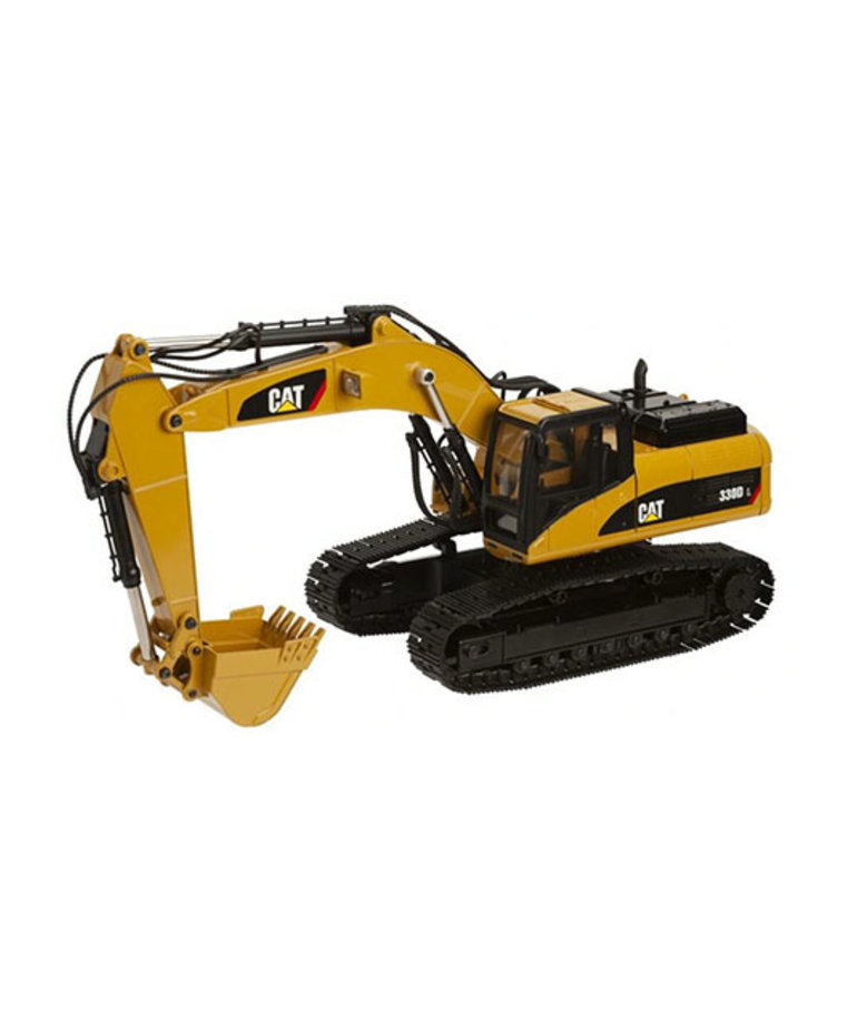 1/20 SCALE RC 330D EXCAVATOR RTR