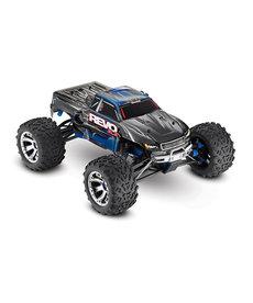 TRAXXAS REVO 3.3 4WD NITRO W/TSM BLUE