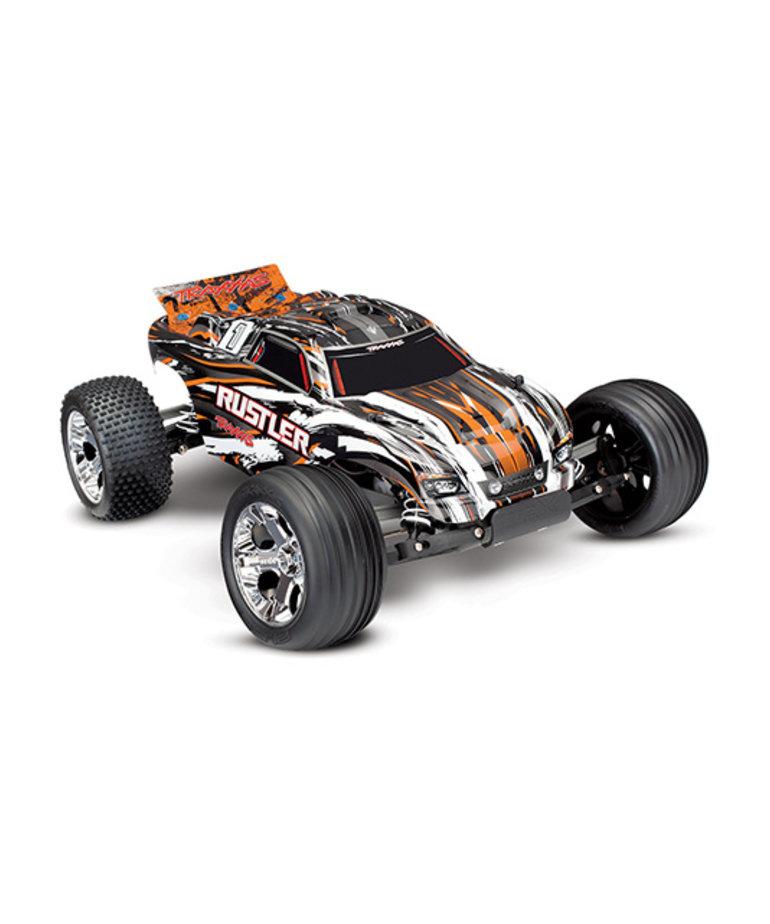 TRAXXAS RUSTLER 2WD
