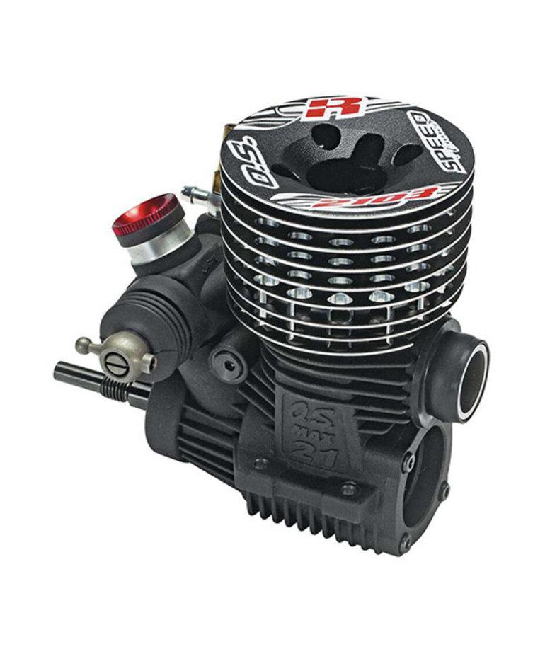 O.S. SPEED R2103 ENGINE