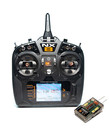 NX8 8-Channel DSMX Transmitter with AR8020T Telemetry Receiver