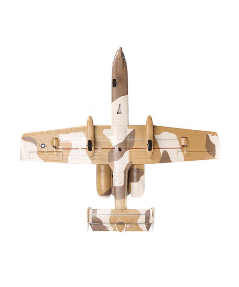 UMX A-10 Thunderbolt II 30mm EDF BNF Basic