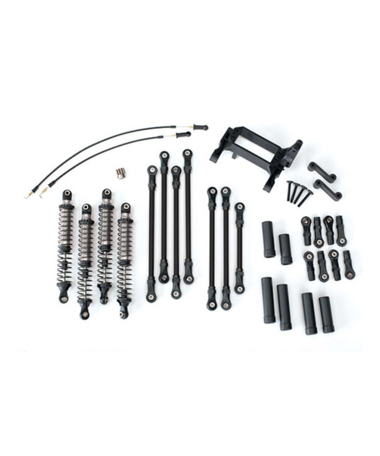 TRAXXAS LONG ARM LIFT KIT TRX-4