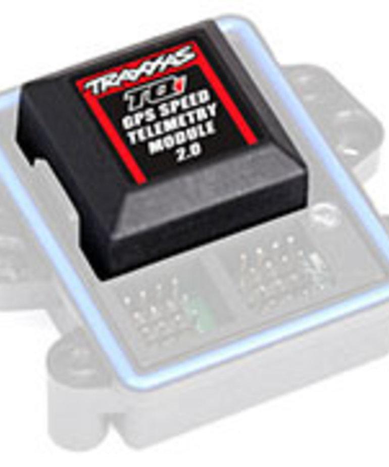 TRAXXAS TELEMETRY GPS MOD 2.0