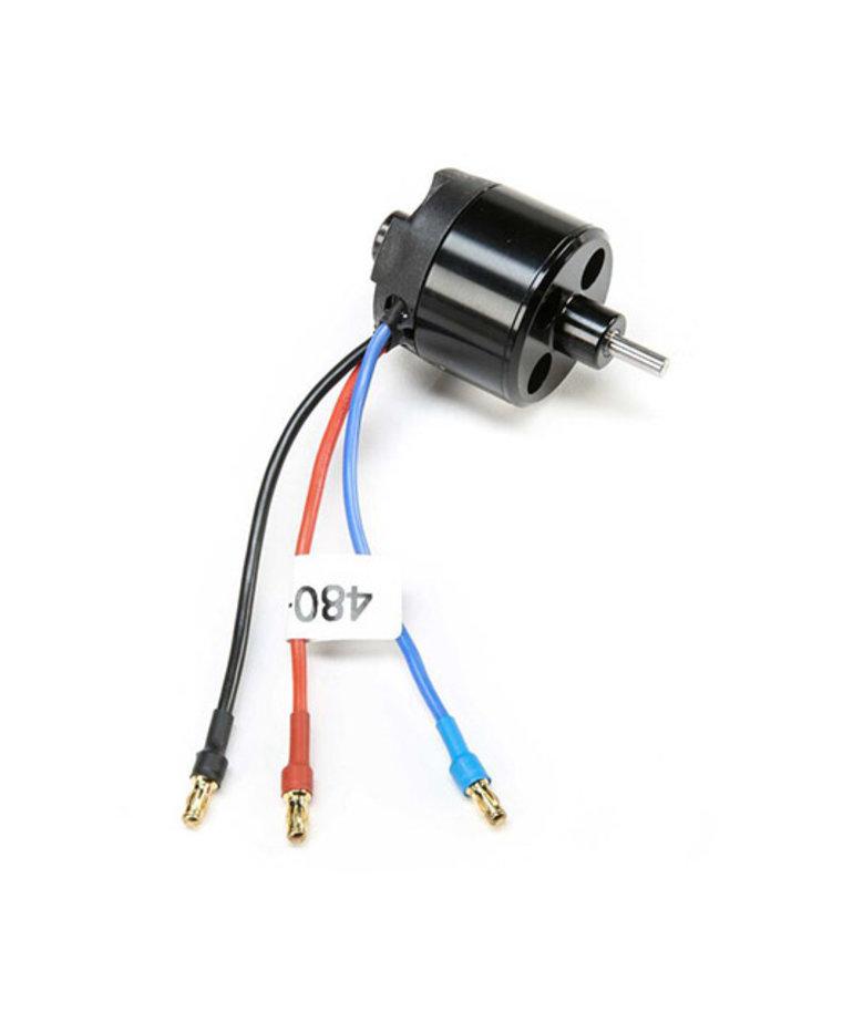 E-FLITE 480 BL Outrunner Motor; 960Kv