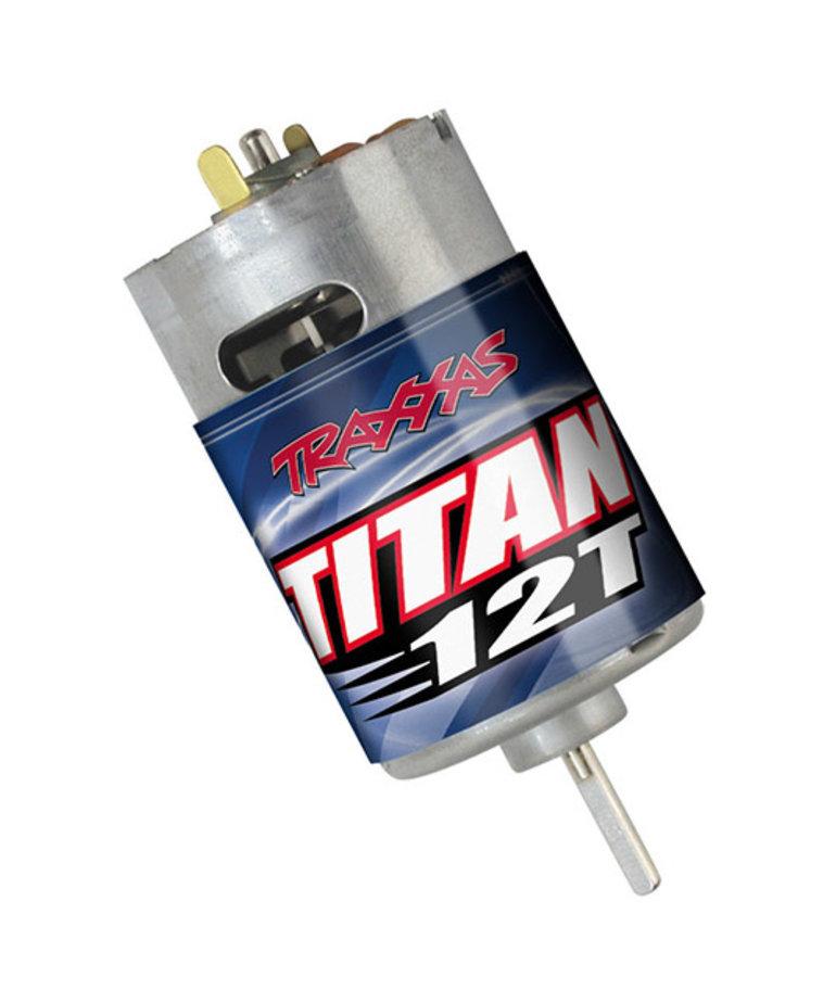TRAXXAS MOTOR TITAN 12T