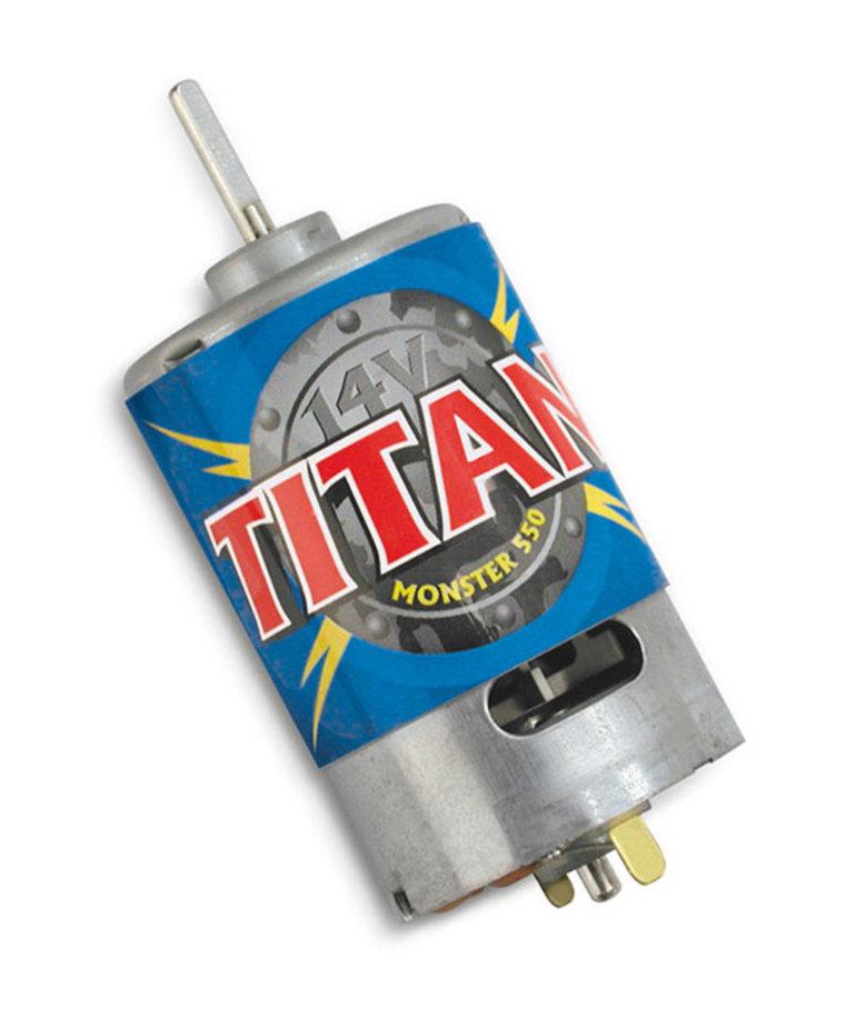 TRAXXAS MOTOR TITAN 550