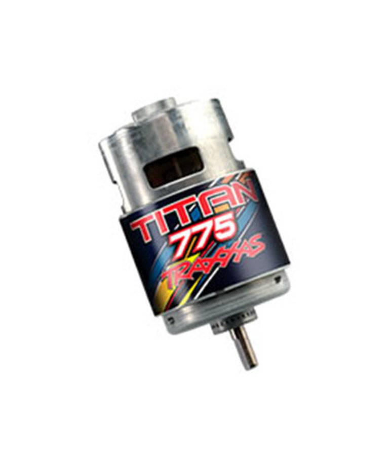 TRAXXAS MOTOR TITAN 775