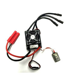 HOBBY WING HOBBYWING 45A BRUSHLESS ESC SPLASHPROOF