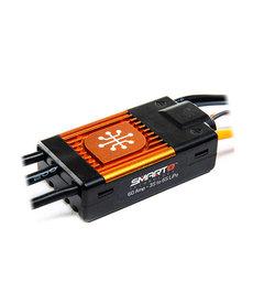 AVIAN 60 AMP BRUSHLESS SMART ESC, 3S-6S