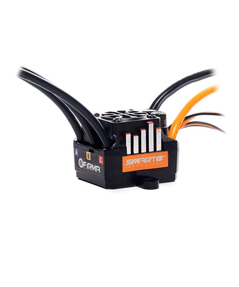Firma 85A Brushless Smart ESC, 2S