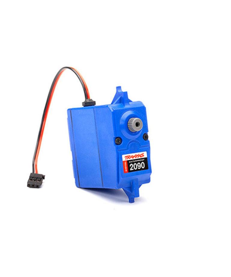 TRAXXAS Servo, digital high-torque (ball bearing), waterproof