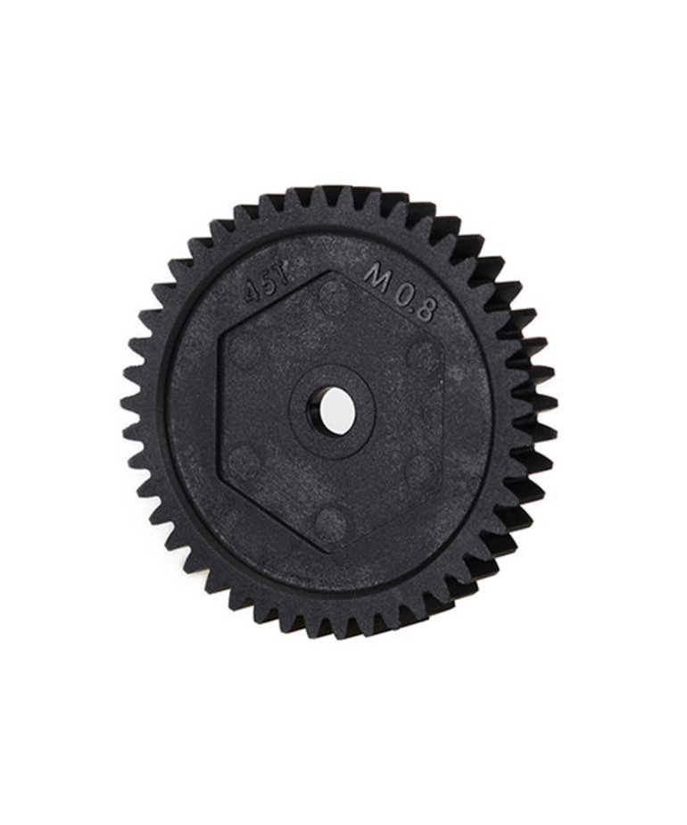 TRAXXAS SPUR GEAR 45-TOOTH