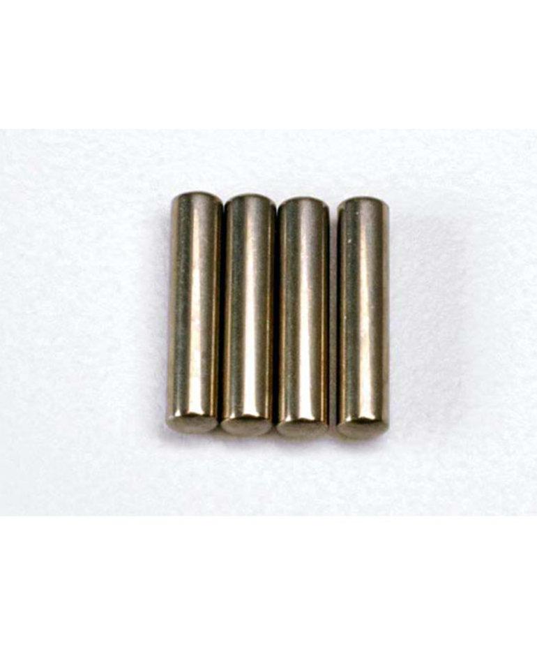 TRAXXAS PINS, AXLE (2.5X12MM) (4)