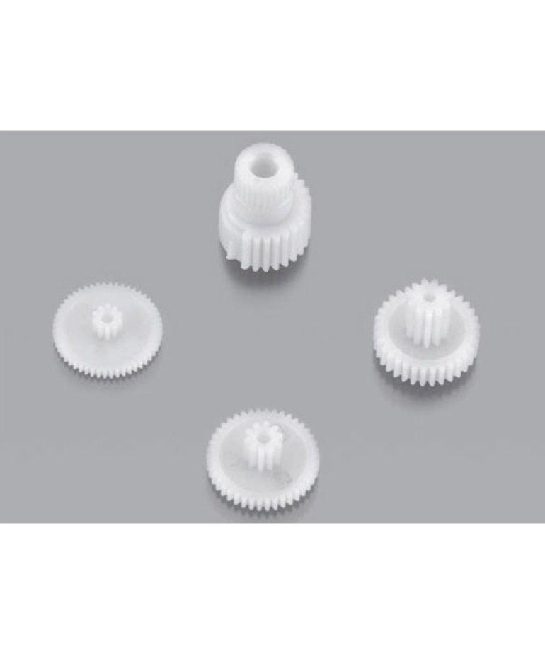 TRAXXAS Gear set (for 2080 micro waterproof servo)