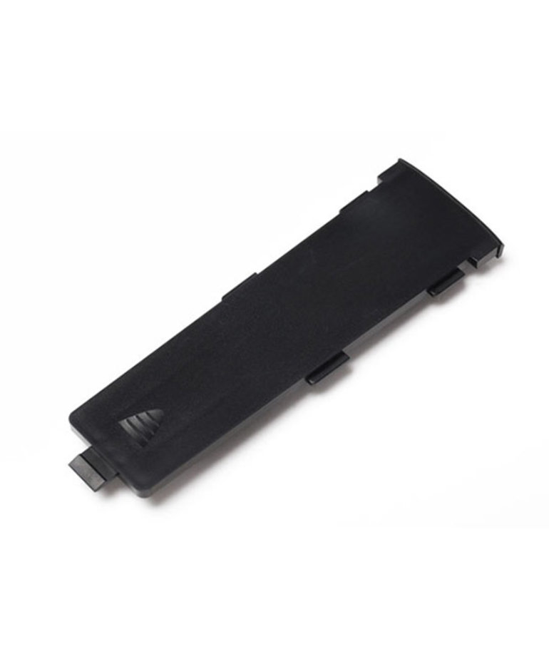 TRAXXAS Battery door, TQi transmitter (replacement for #6513, 6514, 6515 transmitters)