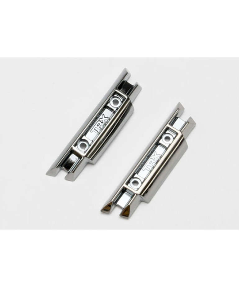 TRAXXAS BUMPERS FRONT/REAR