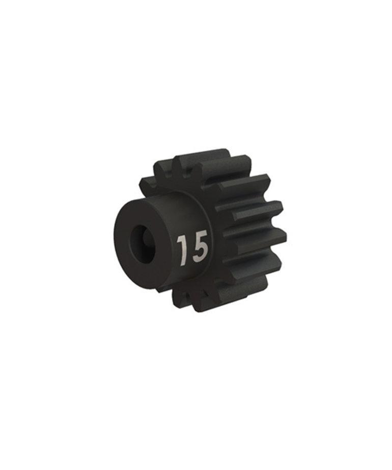 TRAXXAS PINION GEAR 15-T 32-P HEAVY DUTY