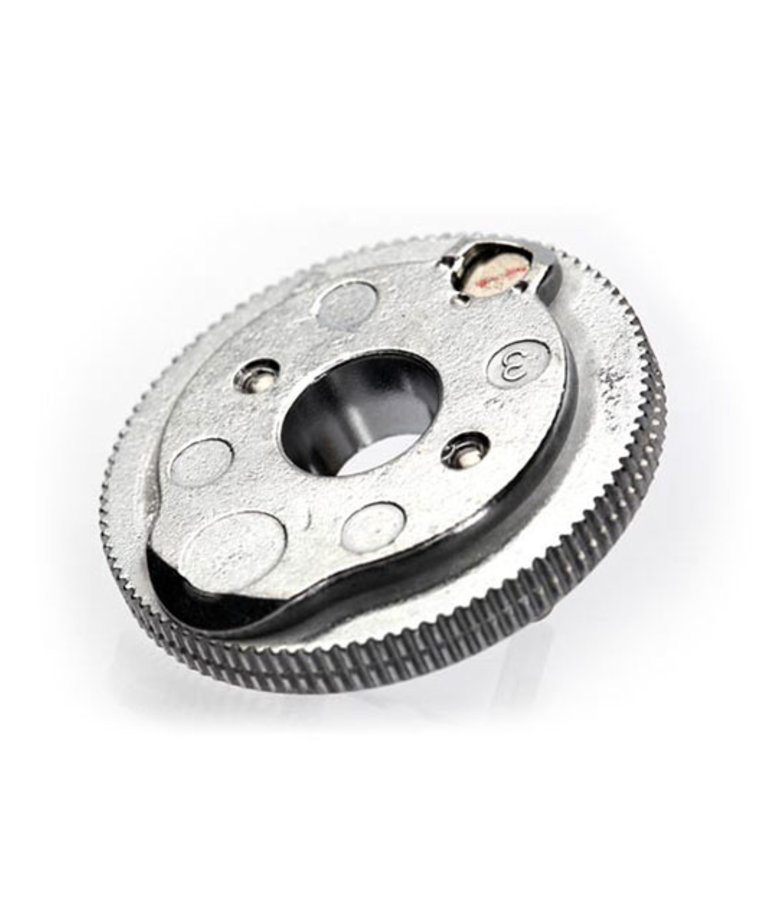 TRAXXAS FLYWHEEL WITH MAGNET (35MM)