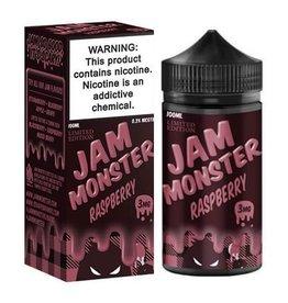Jam Monster Jam Monster Raspberry 100ML 3MG