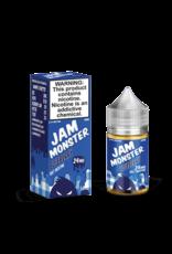Jam Monster Jam Monster Salts Blueberry 48mg
