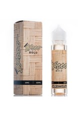 Burst E-liquid Bacco Bold 60 ML 6 MG