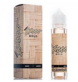 Burst E-liquid Bacco Bold 60 ML 6 MG