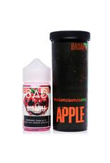 Bad Drip Juice Co. Bad Drip Juice Co. Bad Apple 60ml 0mg