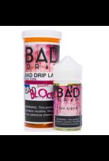 Bad Drip Juice Co. Bad Drip Juice Co. Bad Blood 60ml 0mg