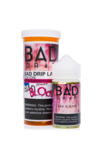 Bad Drip Juice Co. Bad Drip Juice Co. Bad Blood 60ml 6mg