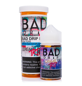 Bad Drip Juice Co. Bad Drip Juice Co. Cereal Trip 60 ML 6 MG