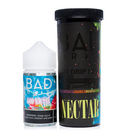 Bad Drip Juice Co. Bad Drip Juice Co. God Nectar 60 ML 0 MG