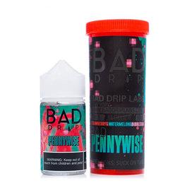 Bad Drip Juice Co. Bad Drip Juice Co. Pennywise 60 ML 6 MG