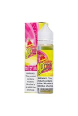Burst E-liquid Burst E-liquid Duo Guava Dragonfruit 60 ML 0MG