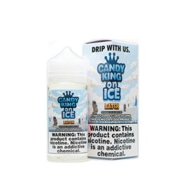 Candy King Candy King Batch Ice 100 mL 6 mg