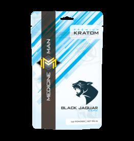 Medicine Man Kratom Black Jaguar 1oz Powder 12pk
