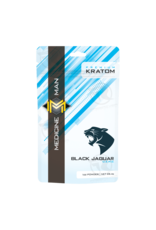Medicine Man Kratom Black Jaguar 1oz Powder