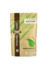 Medicine Man Kratom Green Malay 125g Powder