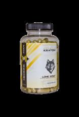 Medicine Man Kratom Lone Wolf 150 Caps
