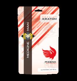 Medicine Man Kratom Phoenix 1oz Powder