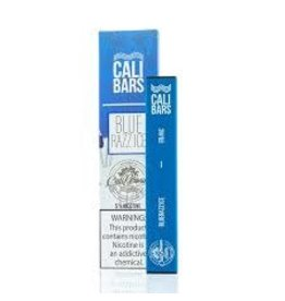 Cali Bars Cali Bars Blue Razz Ice 5%