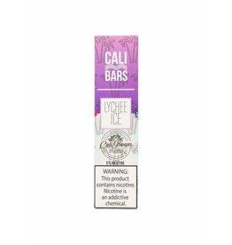 Cali Bars Cali Bars Lychee Ice 5%