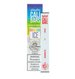 Cali Bars Cali Bars Rainbow Ice 5%