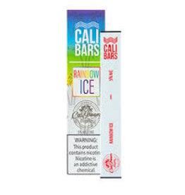 Cali Bars Cali Bars Rainbow Ice 5%