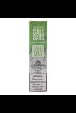 Cali Bars Cali Bars Sweet Mint 5%