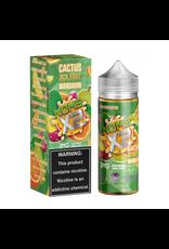 Noms Ejuice  Cactus Jack Fruit Mandarin 120 mL 6 mg