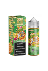 Noms Ejuice  Cactus Jack Fruit Mandarin 120 mL 6MG