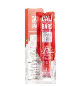 Cali Bars Cali Bars Strawberry 5%