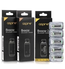 Aspire Aspire Breeze coil single