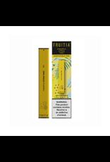 Fruitia Pineapple Citrus Twist 300 puff 5%